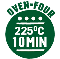 Oven 225